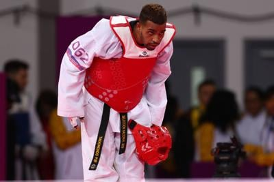 Cuatro taekwondistas batallarán por clasificar a las Olimpiadas