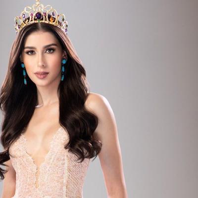Daniella Rodríguez entra al grupo de 40 semifinalistas de Miss Mundo