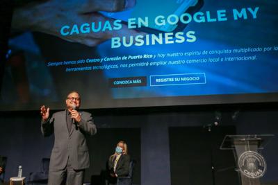 Lanzan iniciativa digital para impulsar a los pequeños y medianos negocios del país en las plataformas de Google