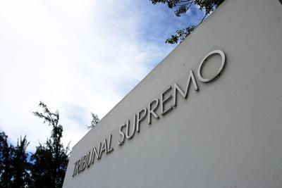 Poder Judicial lanza nuevo portal de Internet