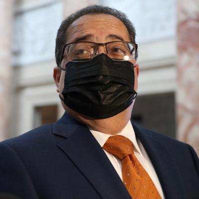 José Luis Dalmau justifica su no voto en proyecto de terapias de conversión