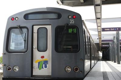Arrancan la AMA y el Tren Urbano