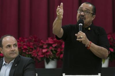 Papo Christian Pérez