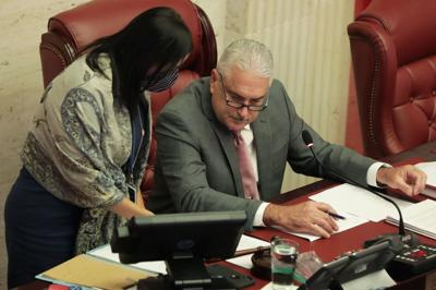 Rivera Schatz solicita la renuncia de designada secretaria de Justicia