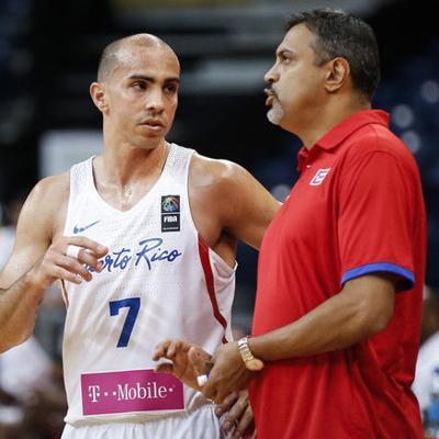 Carlos Arroyo es el nuevo asistente de Eddie Casiano