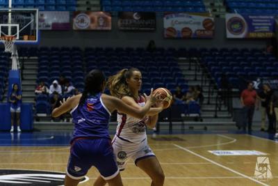 Manatí asegura el primer lugar en el BSNF