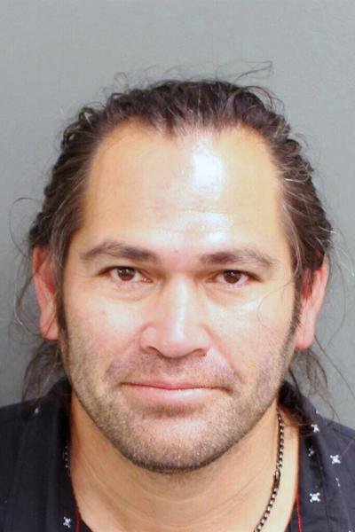 Johnny Damon Arrest