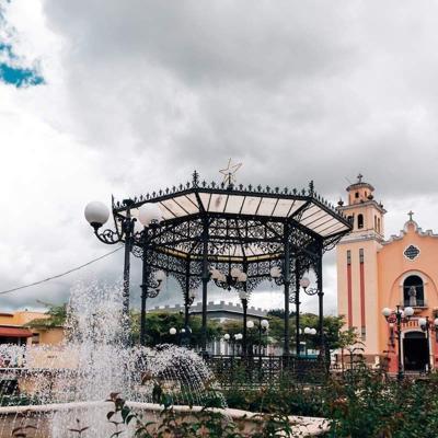 De vuelta la Feria Nacional de Artesanías de Barranquitas