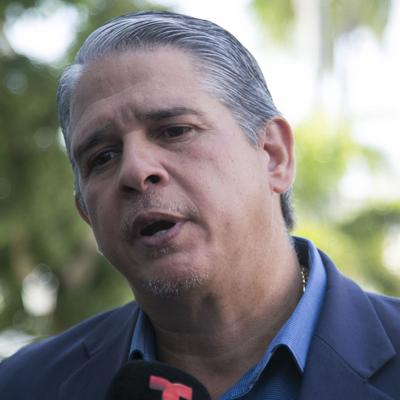 Carlos Acevedo no ha considerado renunciar a Nmead