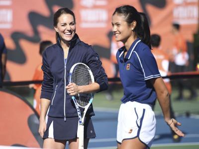 Emma Raducanu se separa de entrenador, tras ganar US Open
