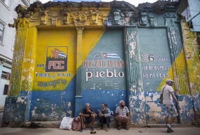 Cuba reporta la mayor cantidad de muertos diarios por covid-19