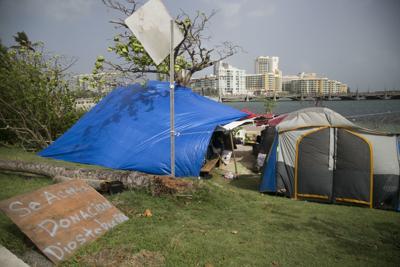 Refutan cifra oficial de personas sin hogar
