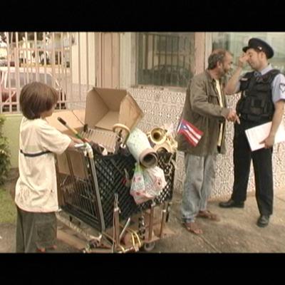 Viernes de película vintage: Historia de un trompetista