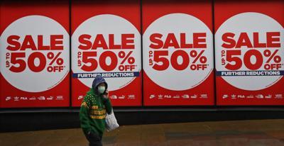 Nueva recesión acecha la economía británica