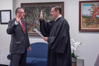 Nuevo jefe de Fiscalía Federal detalla sus prioridades