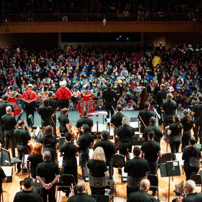La Orquesta Sinfónica de Puerto Rico ofrecerá un concierto inspirado en Frankenstein