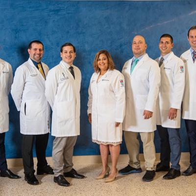 San Lucas concede grados a 43 nuevos médicos
