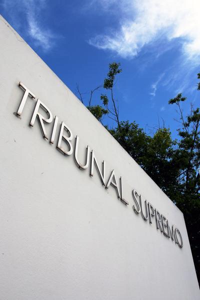 Resolución del Tribunal Supremo permite efectuar contrato a Corrección
