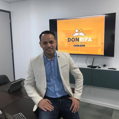 Nace Don Rifa: nueva plataforma digital