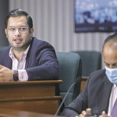 La Cámara de Representantes va tras cambios a la Ley de Ética Gubernamental