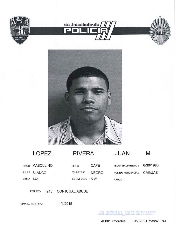 Ficha Juanma López 2015