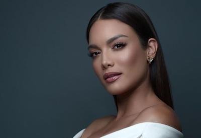 Zuleyka Rivera demanda a Kress