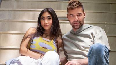 Ricky Martin se une a Paloma Mami en Qué rico fuera