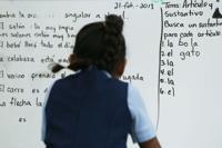 Receta preventiva para Educación