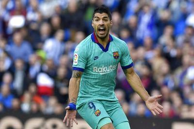 Barcelona empata ante la Real Sociedad previo al clásico