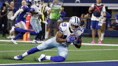 Cowboys ya empiezan a pensar en el Super Bowl