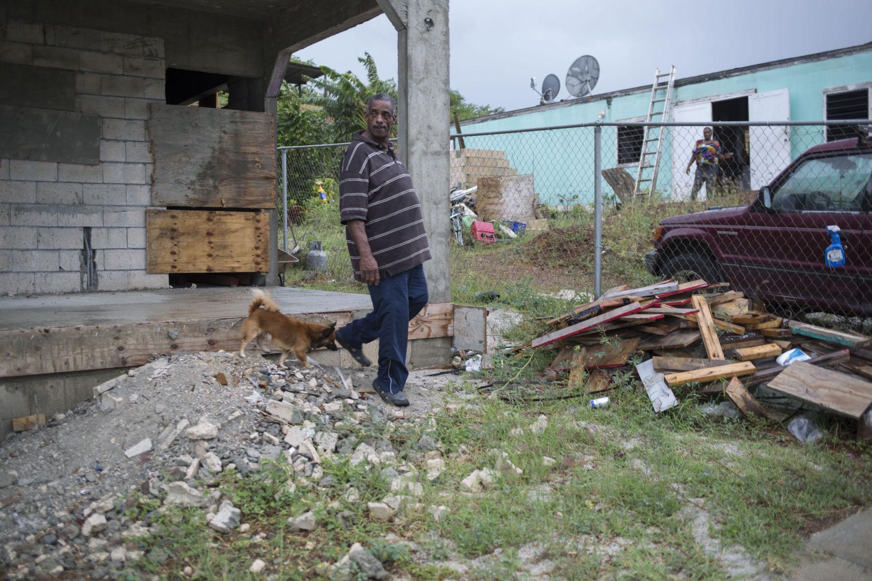Famosos envían mensajes de aliento a afectados por huracán Irma
