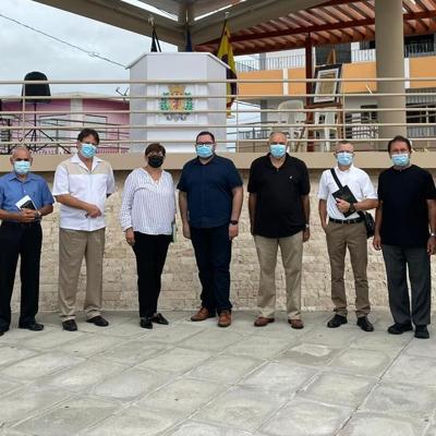 Alcalde de Ciales decreta 40 días de ayuno y oración