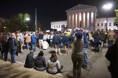 Republicanos esperan ventaja por nominación de Corte Suprema