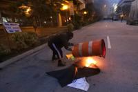 Minneapolis Police Death Florida