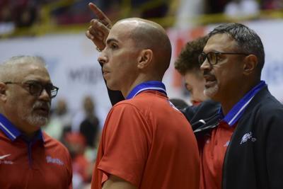 Carlos Arroyo será el nuevo gerente general de la selección nacional