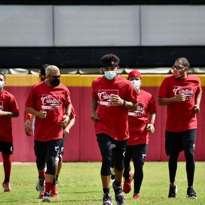 Atléticos y veloces los Criollos de Caguas