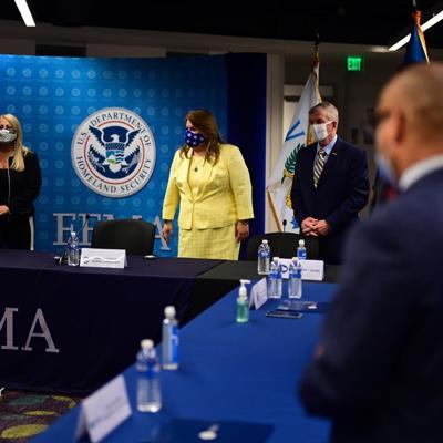 EN VIVO: Detalles de asignación federal de $13,000 millones