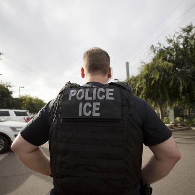 Federales efectúan operativo por narcotráfico y lavado de dinero
