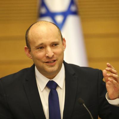 Biden felicita al nuevo primer ministro israelí