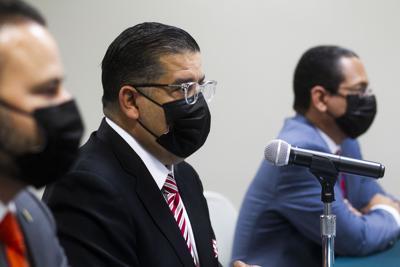 """""""Tatito"""" Hernández"""