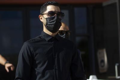 Quedó en manos del Tribunal de Fajardo determinar si Jensen Medina puede trabajar o no