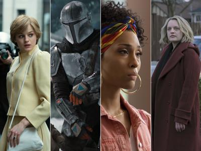 The Crown y Mandalorian lideran las nominaciones a los premios Emmy