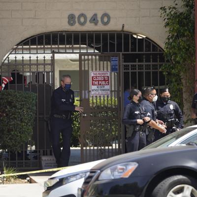 Arrestan a madre de 3 niños asesinados en California