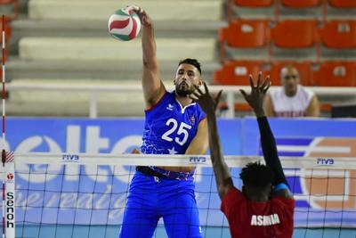 Puerto Rico logra su primer triunfo en la Copa Panamericana