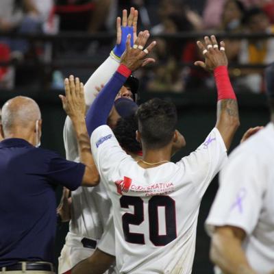 Los Grises de Humacao se colocan a las puertas de la serie final del Béisbol Superior Doble A