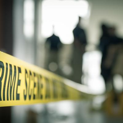 Adolescente asesinó a su hermana mayor con parálisis cerebral