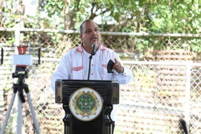 Alcalde de Rincón