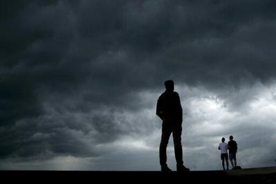 Se forma la tormenta tropical Ivo frente a la costa mexicana