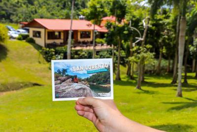 San Lorenzo: Ciudad rebosante de cultura