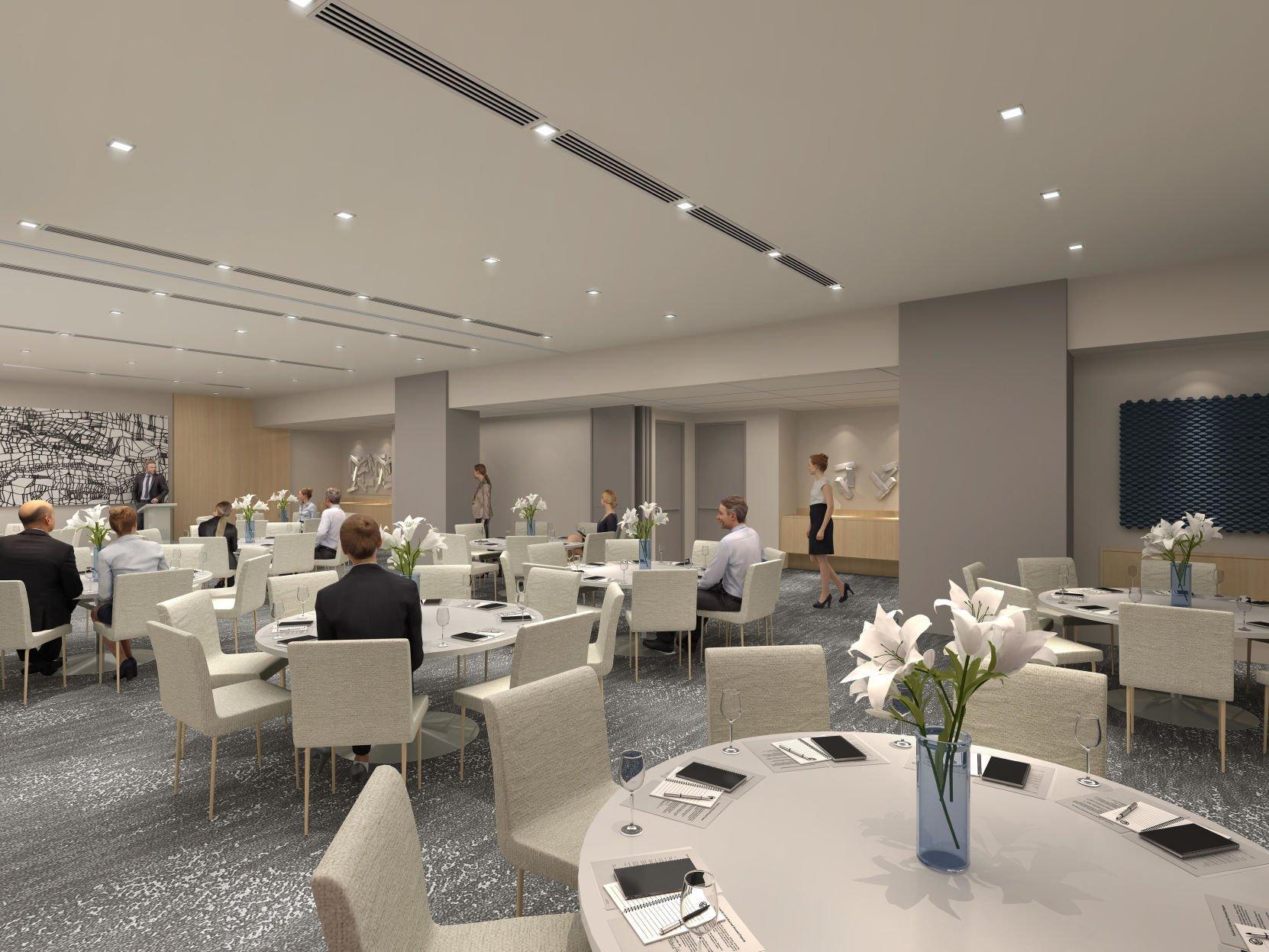 AC Hotel aumenta sus inversiones en nuevos espacios